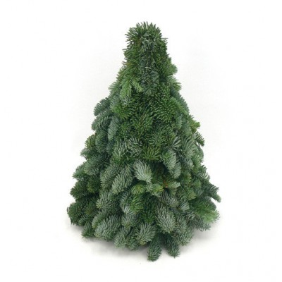MINI SAPIN DE NOËL NATUREL